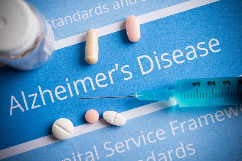 Get Involved During World Alzheimer's Month