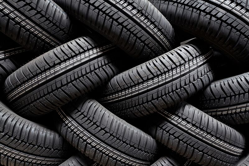 Does Your Car Need New Tires?, insurance in Orange, California