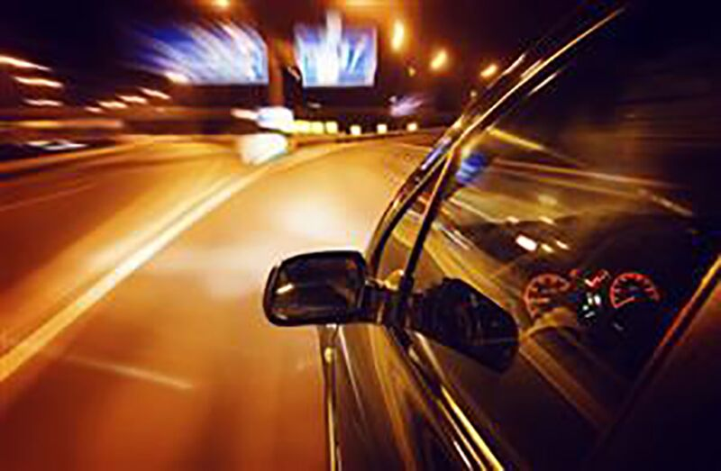 Safety Tips for Nighttime Driving, stay safe while driving at night