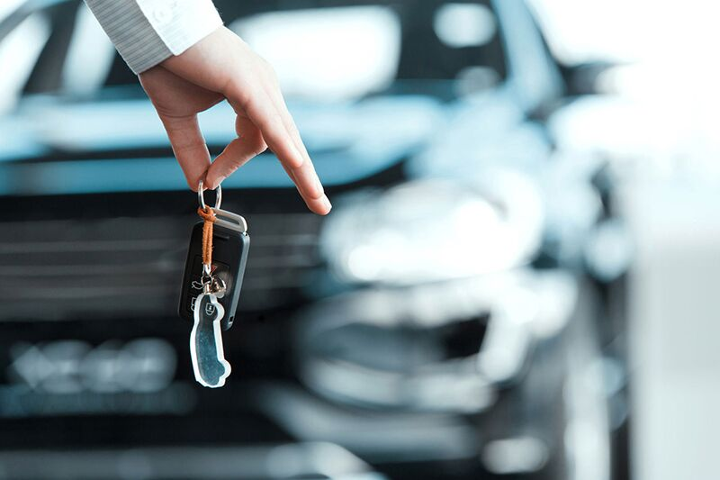 Whos covered by your auto insurance?