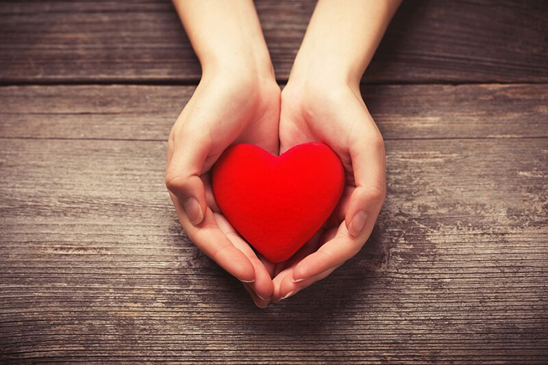 How You Should Celebrate American Heart Month