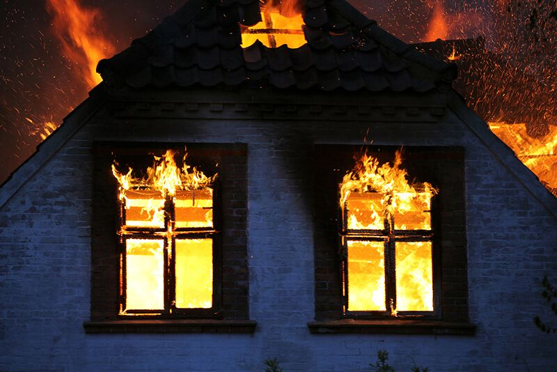 Watch Out for These Unexpected Fire Hazards, protect your home against the risk of fire