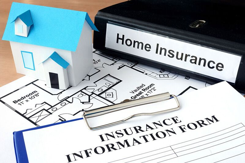 Unexpected home insurance coverages