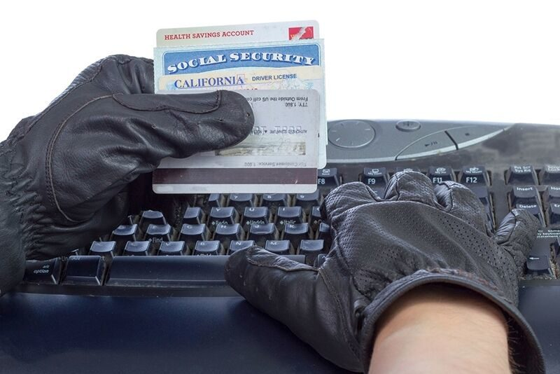 Protect Against Identity Theft, protect your digital information