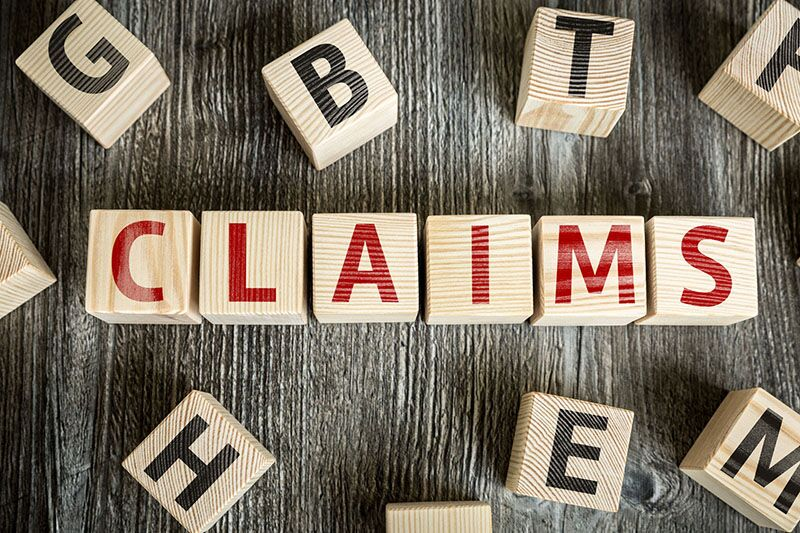 home insurance claims made easy
