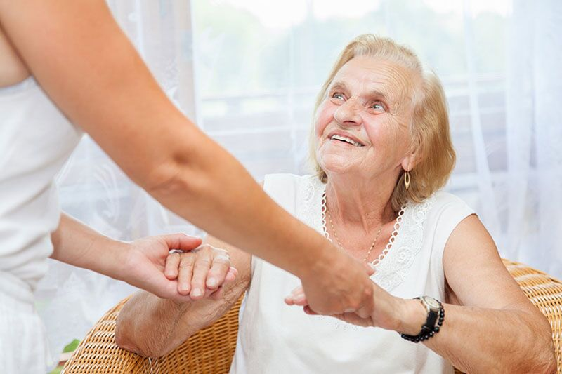 The Reality of Long-Term Care Insurance, financial burden of long-term health care