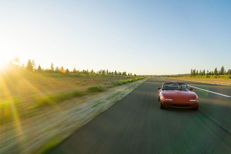 Spring Driving Safety Tips, drive safely this spring