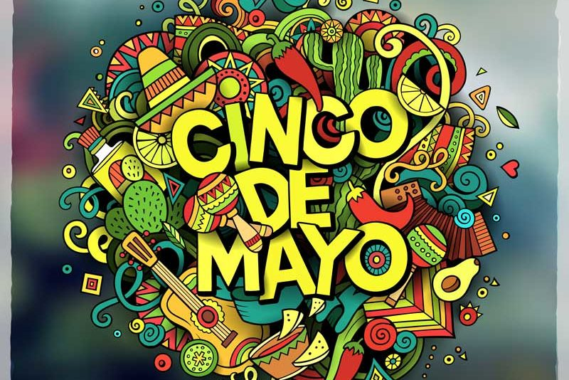 Enjoy this Tasty Recipe in Honor of Cinco de Mayo, tasty Cinco de Mayo recipe