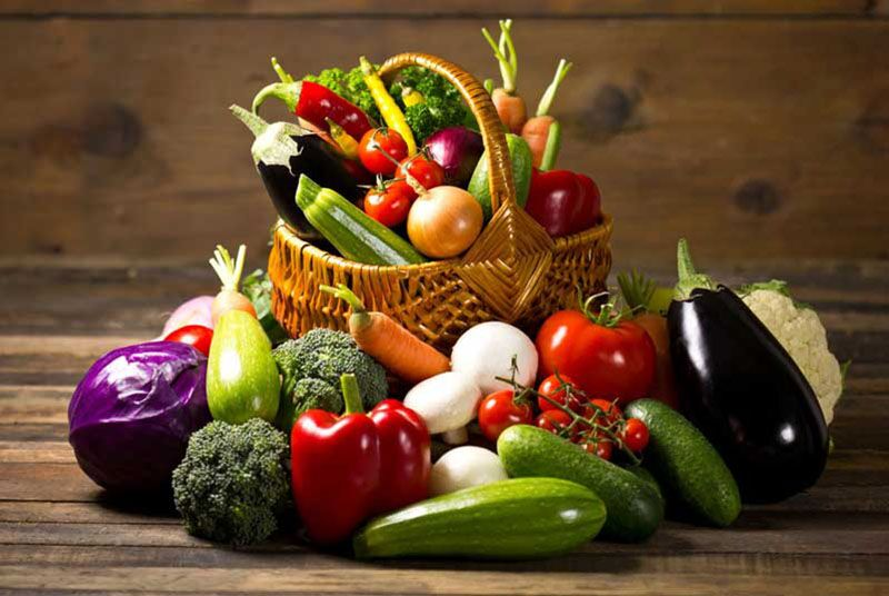 Eat Better this National Fruit and Vegetable Month, eat more fresh produce this June