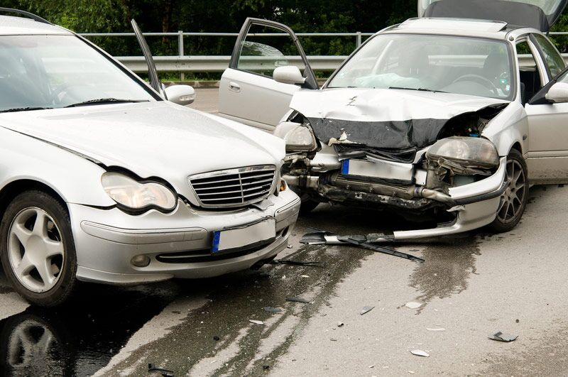 What to Do After an Accident with an Uninsured Driver, accident with an uninsured motorist
