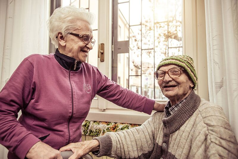 keeping your life insurance as you age