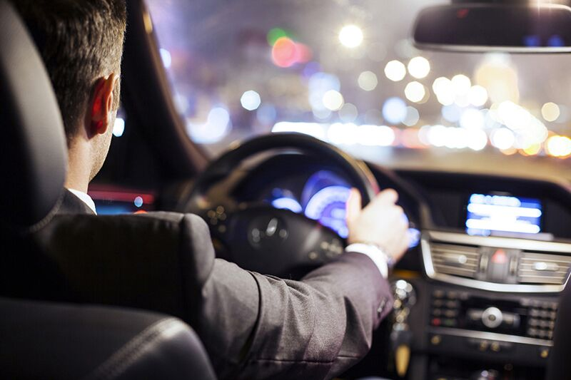 safety tips for nighttime driving