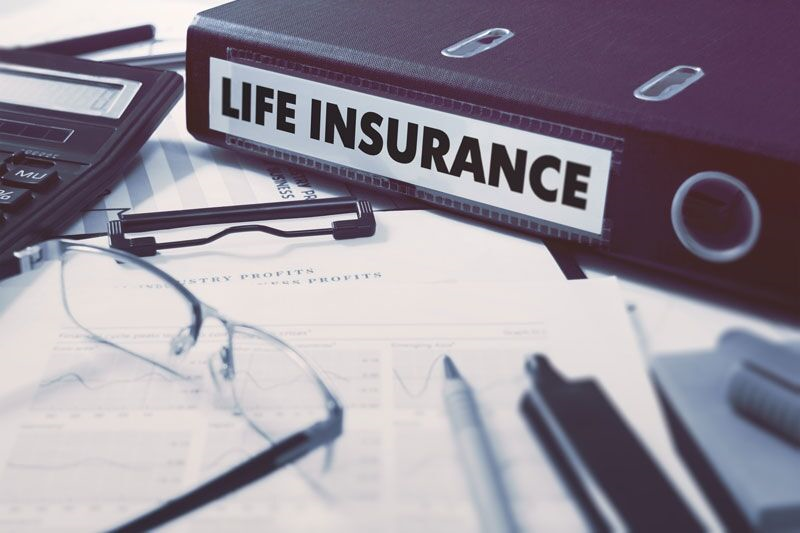 life insurance binder, did you know this about life insurance?