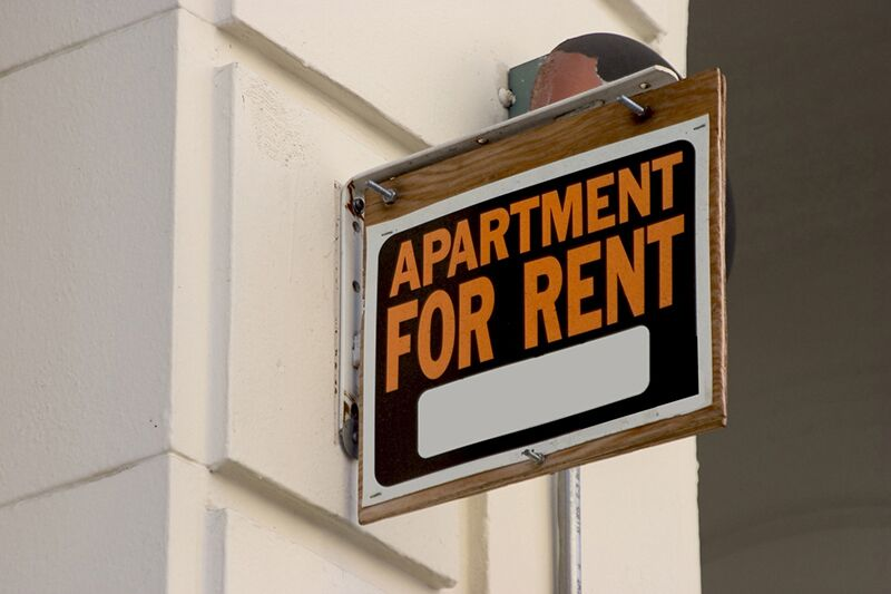 advertising apartment for rent, renters insurance coverage limits