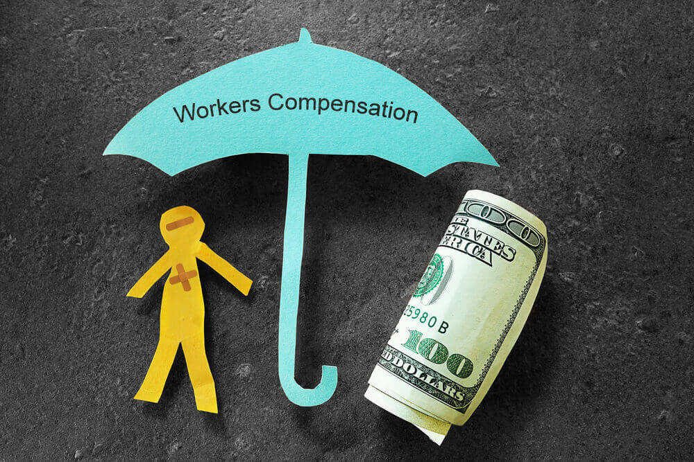 self employment workers compensation