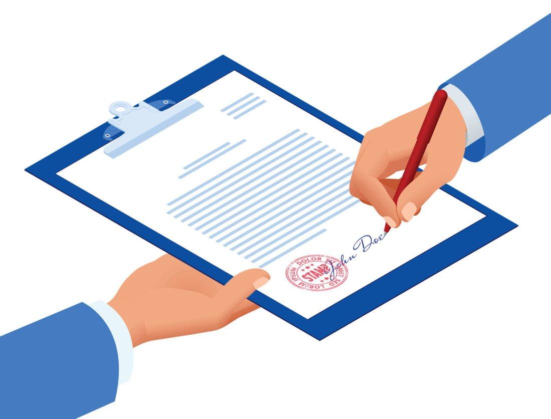 certificate insurance