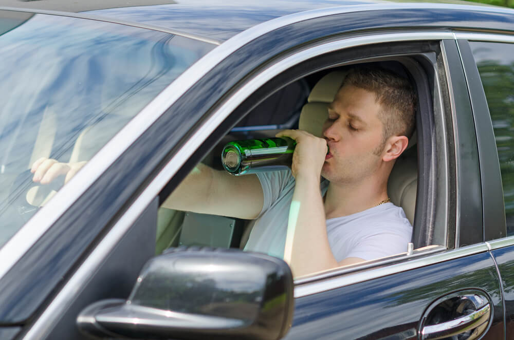 How Does a DUI or DWI Affect Your Car Insurance