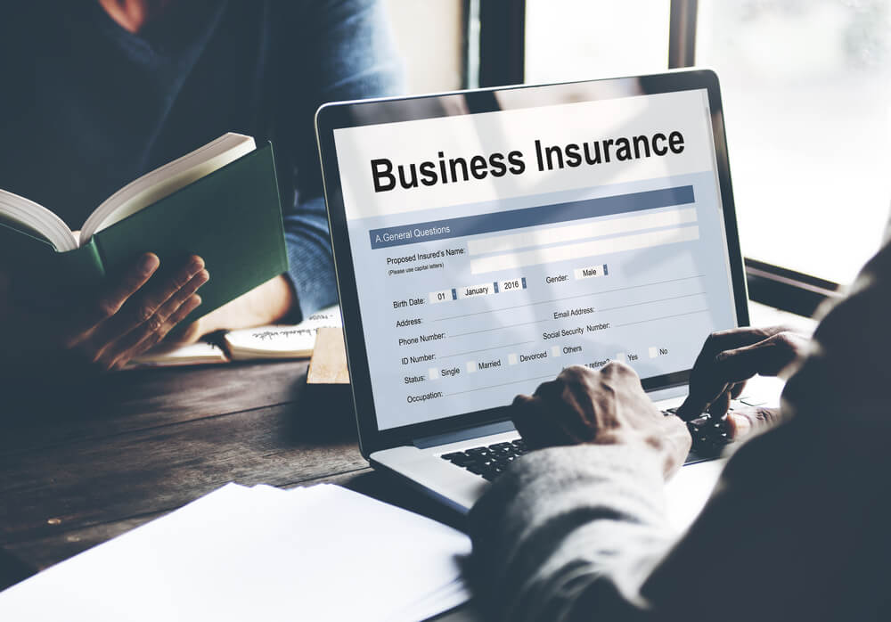 Business insurance tail coverage